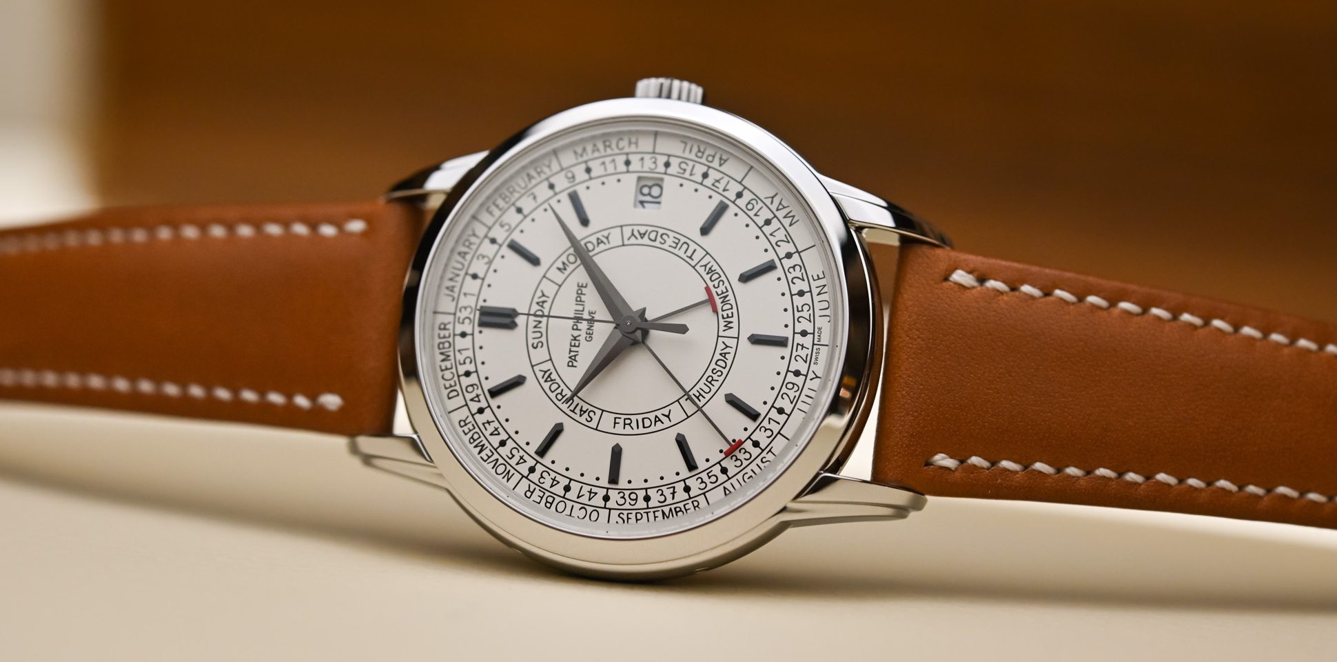 Patek Philippe Complications Ref. 5212A