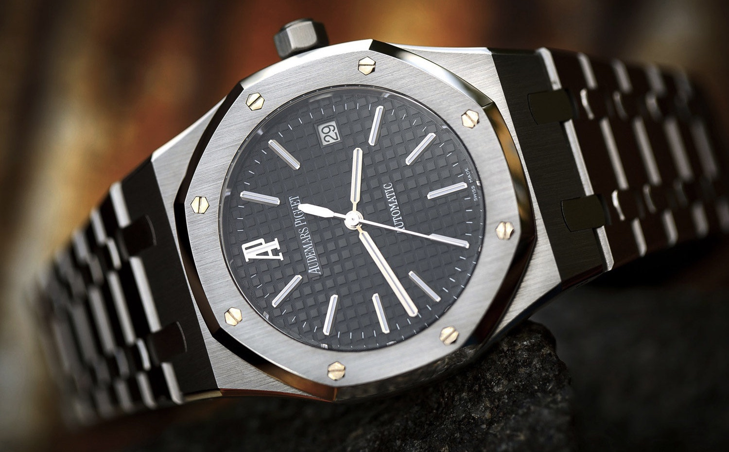 Audemars Piguet Royal Oak Ref. 15300ST