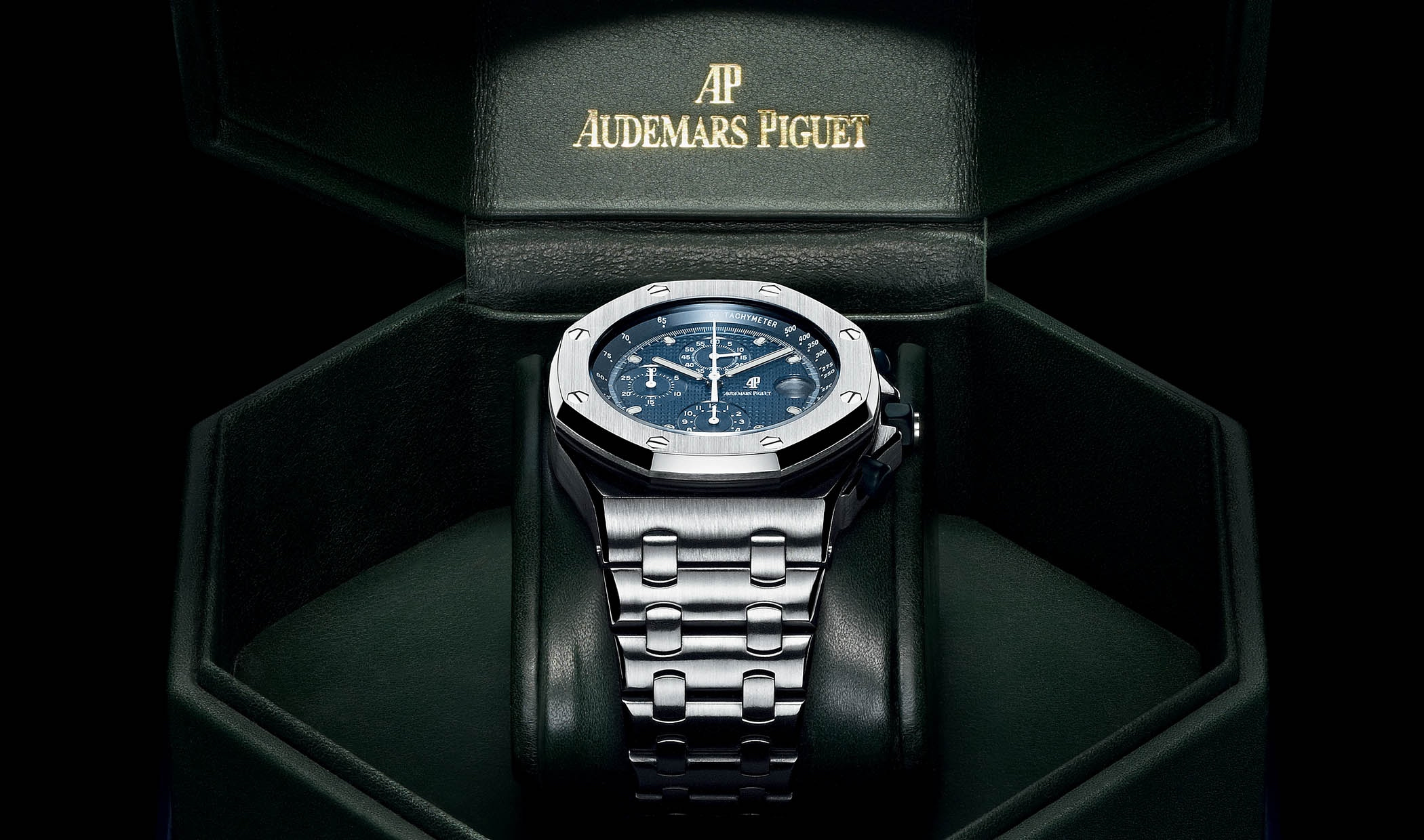 Audemars Piguet Royal Oak Offshore Ref. 25721ST