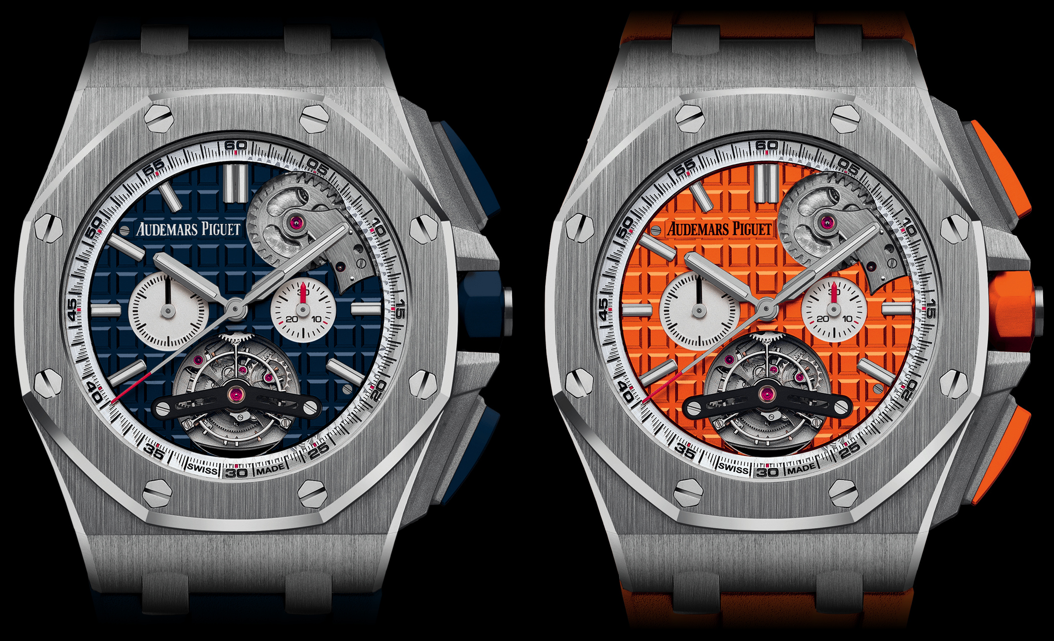 Audemars Piguet Royal Oak Offshore Ref. 26540ST