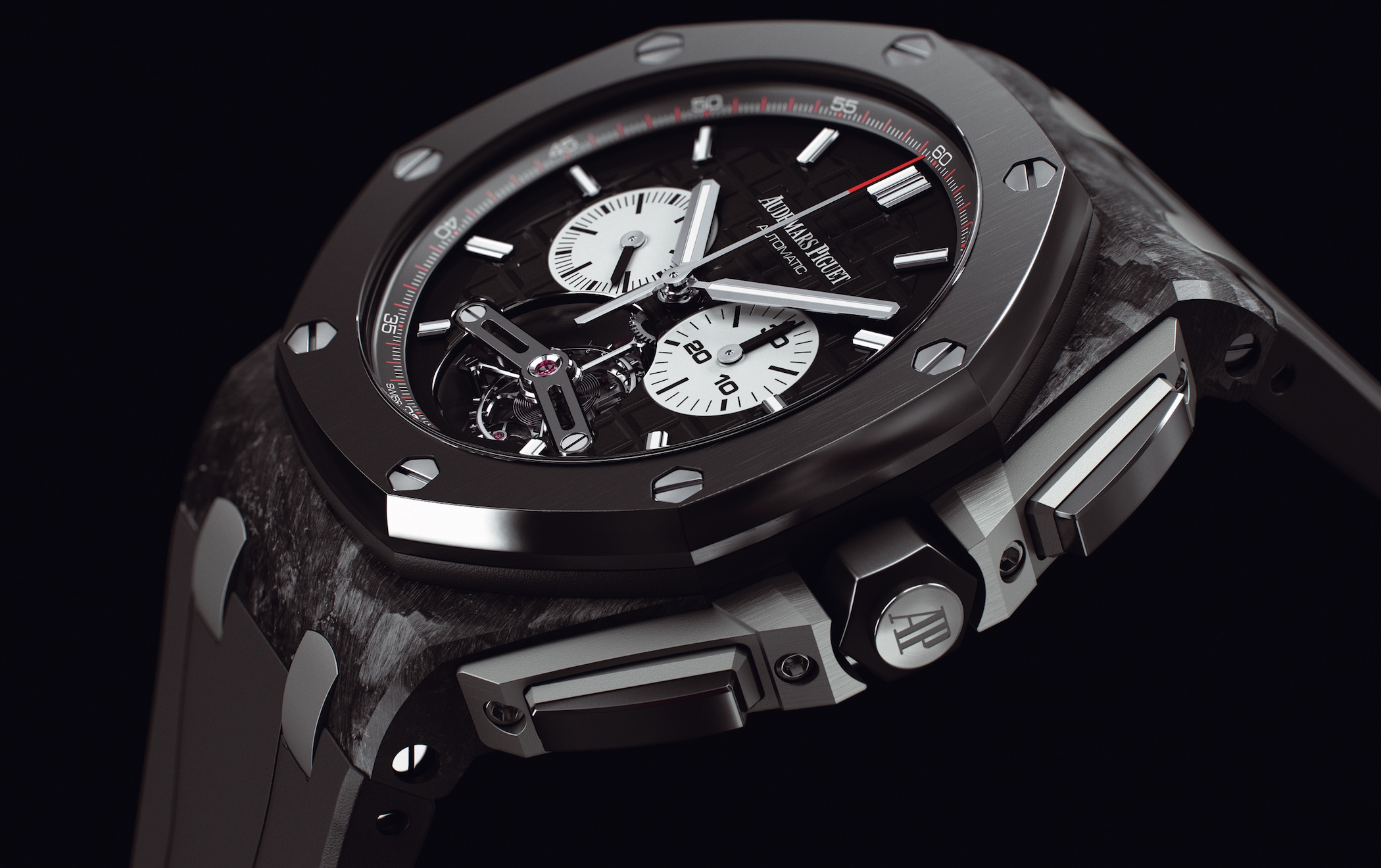 Audemars Piguet Royal Oak Offshore Ref. 26550AU
