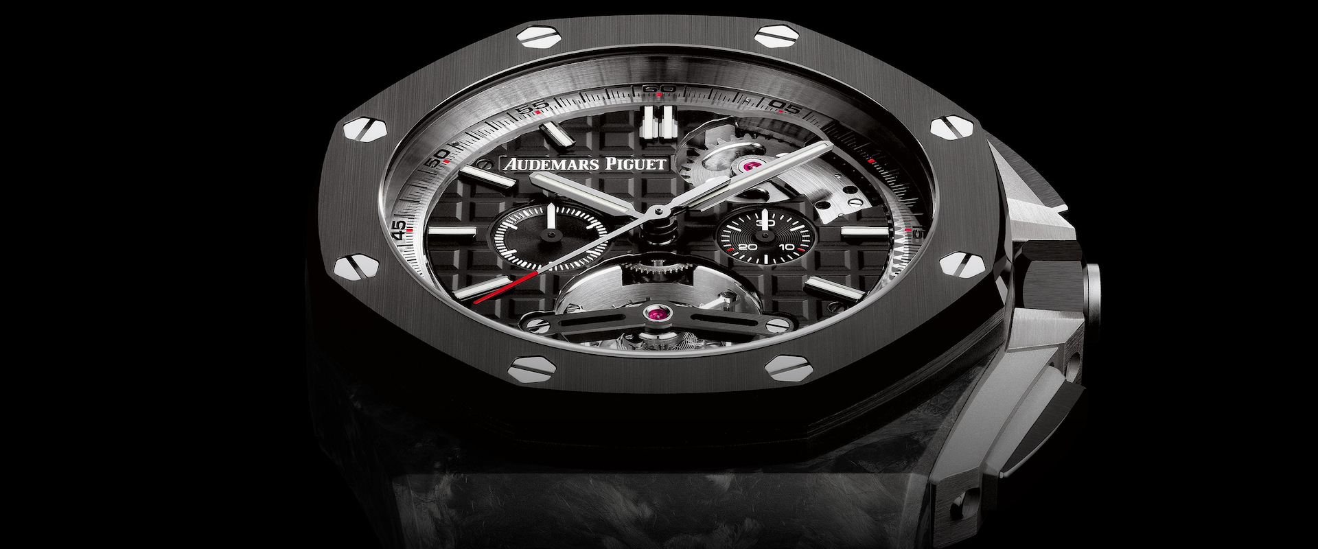 Audemars Piguet Royal Oak Offshore Ref. 26550AU, Ref. 26540ST/OR
