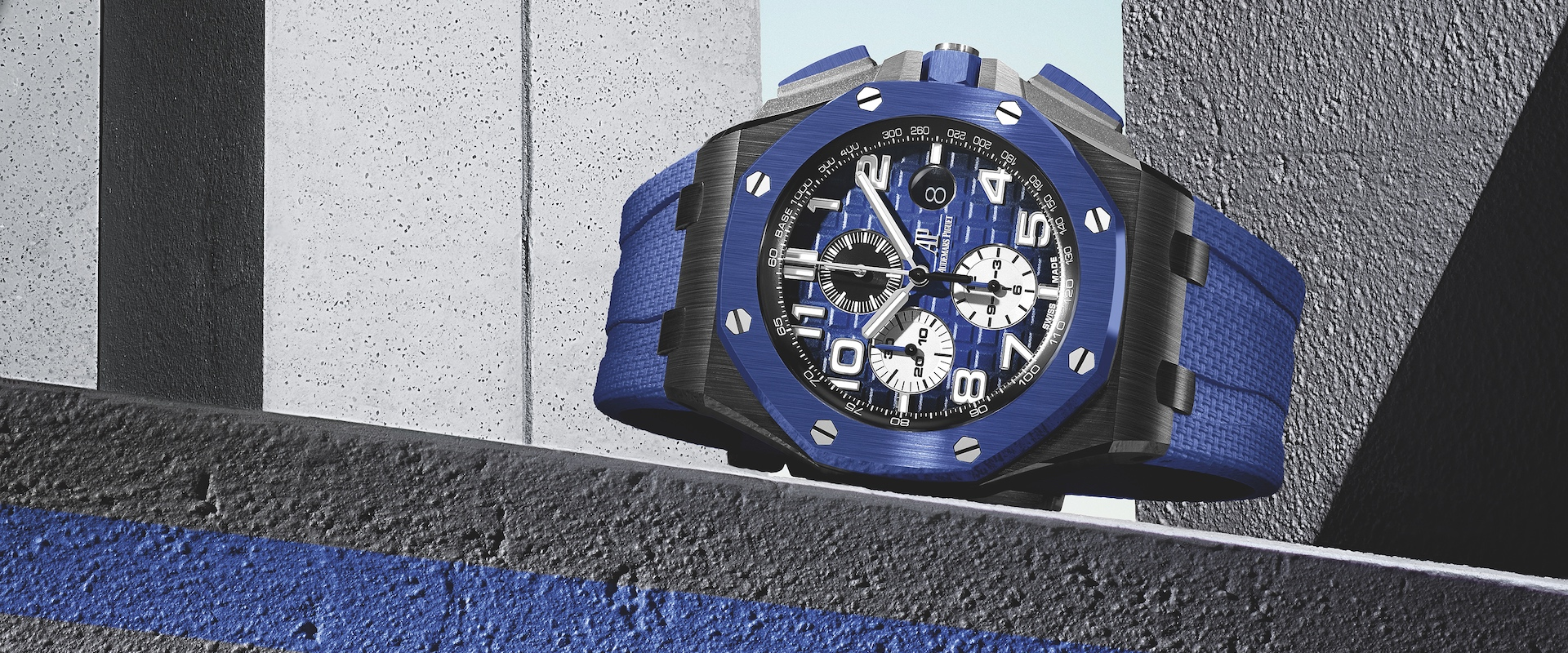 Audemars Piguet Royal Oak Offshore Ref. 26405